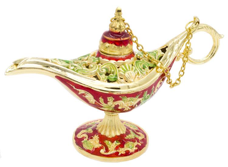 Lampa lui Aladin superbă