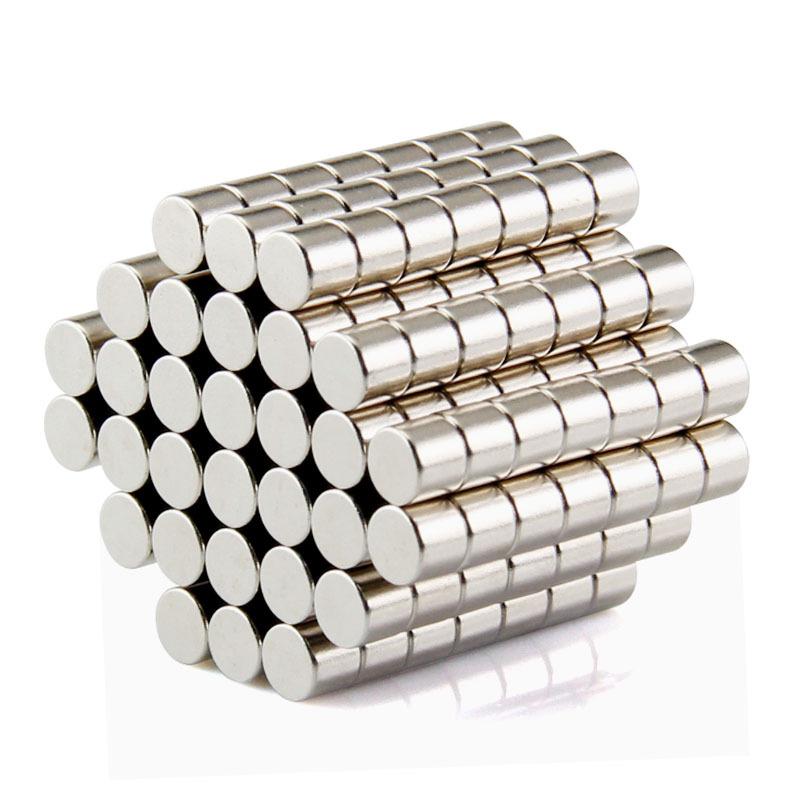 100 de magneți super puternici