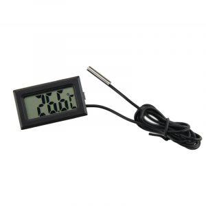 Termometru digital pentru frigider