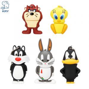 Stick USB desene animate