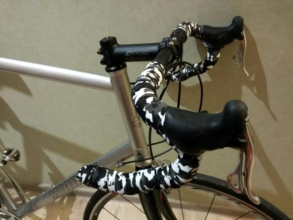 Bandă ghidon bicicletă