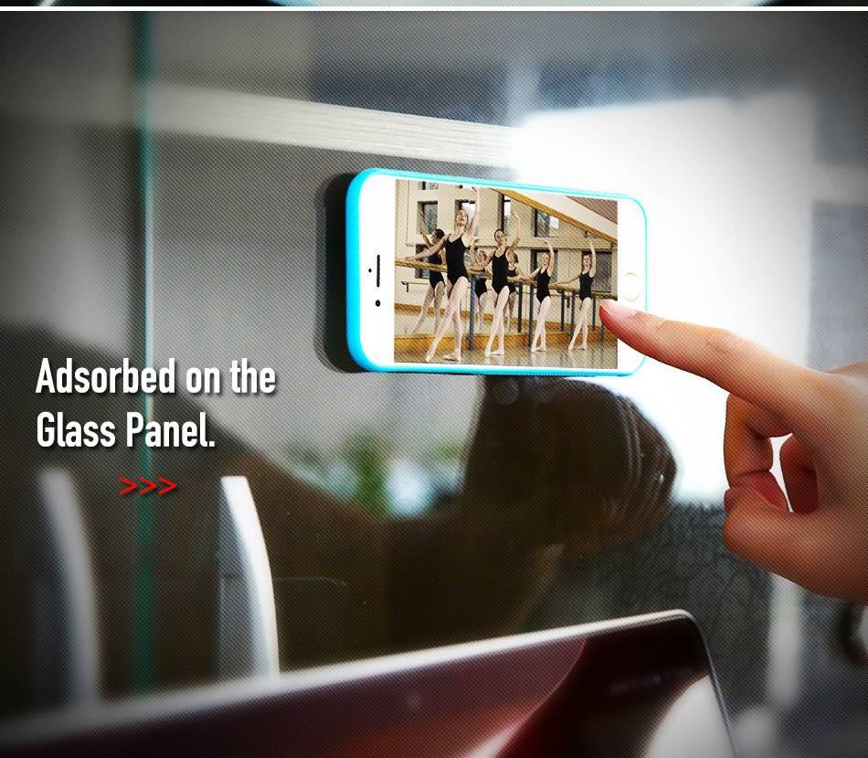 Husă antigravitație iPhone