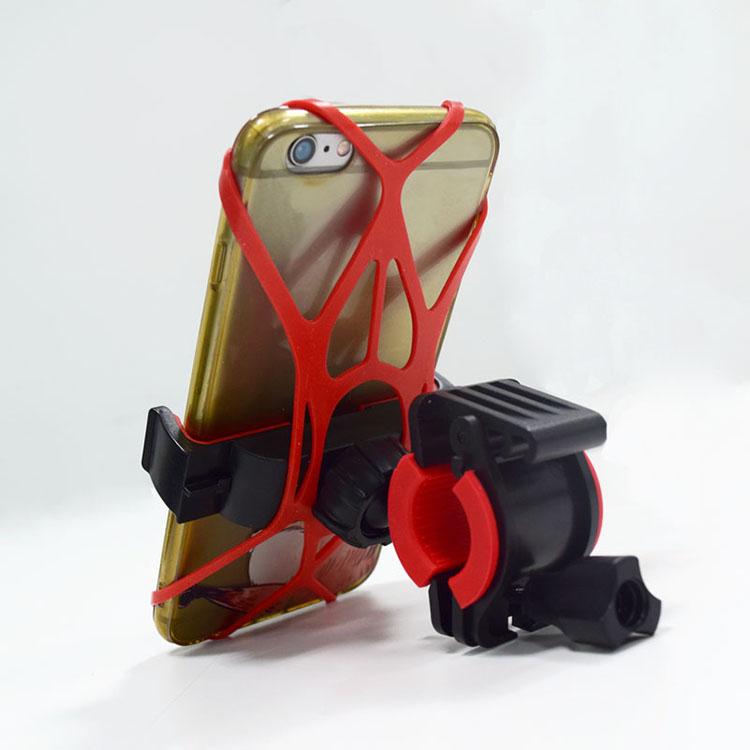 Suport telefon pentru bicicletă