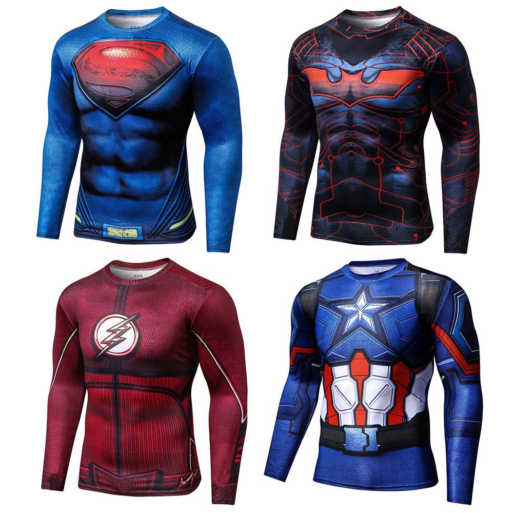 Tricou cu mâneci Avengers