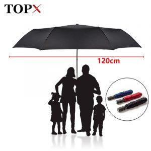 Umbrelă uriașă pentru familie