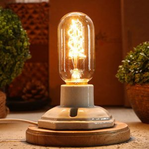 Bec Edison vintage E27